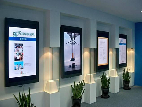 LCDbetway中文官网壁挂广告机